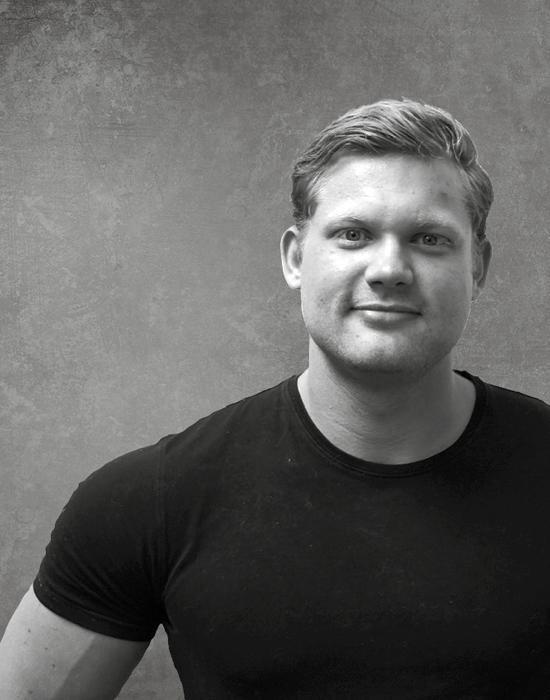 Daniel Øland