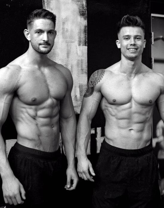 Team Machine Fitness